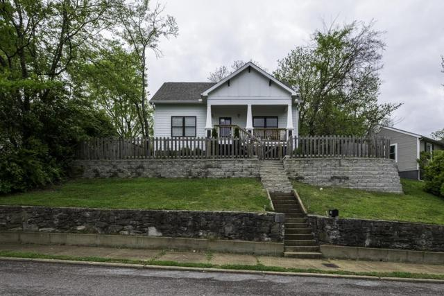 922 S 13Th Ct, Nashville, TN 37206 (MLS #1923724) :: RE/MAX Choice Properties