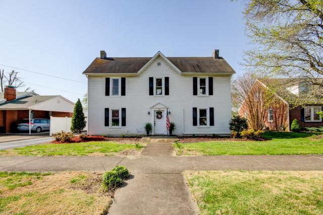 408 E. Main Street, Elkton, KY 42220 (MLS #1923725) :: Team Wilson Real Estate Partners