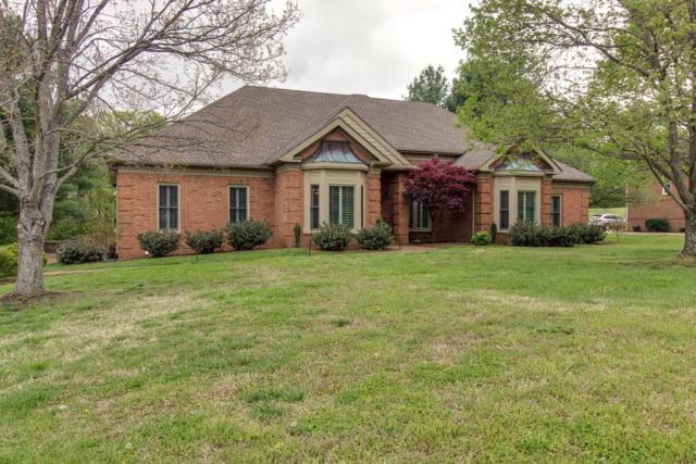 1408 Arrowhead Dr, Brentwood, TN 37027 (MLS #1923726) :: RE/MAX Choice Properties
