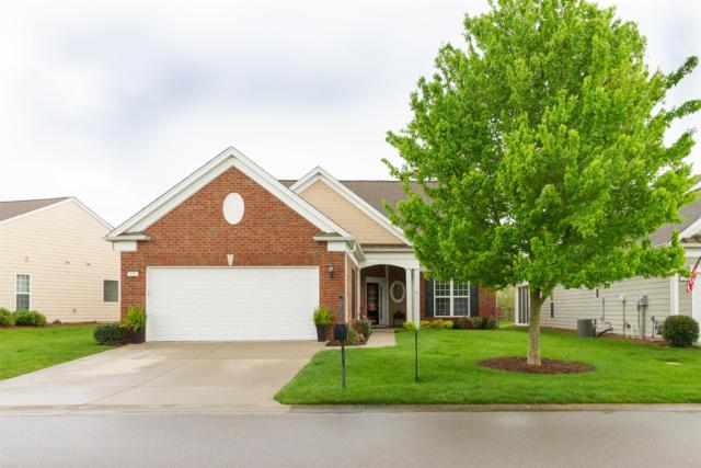 194 Salient Ln, Mount Juliet, TN 37122 (MLS #1923739) :: The Matt Ward Group