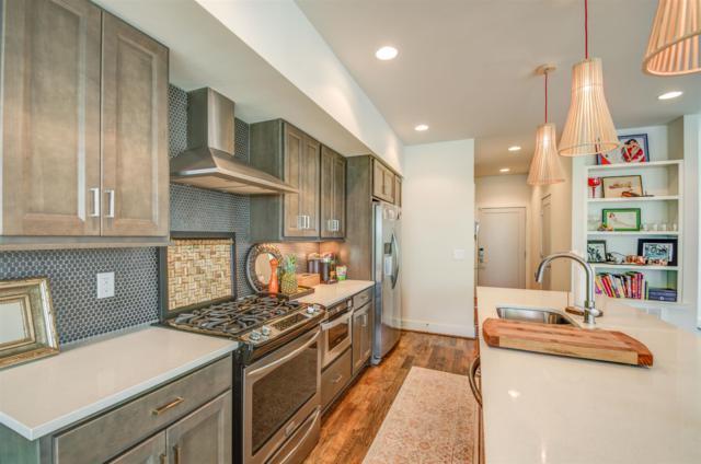 2322 Dalebrook Ct, Nashville, TN 37206 (MLS #1923740) :: RE/MAX Choice Properties
