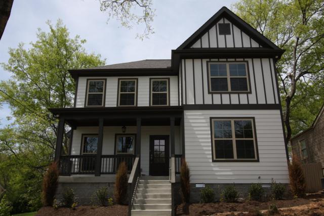 325 Chamberlin St, Nashville, TN 37209 (MLS #1923742) :: RE/MAX Choice Properties