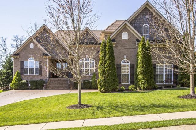 1050 Fitzroy Cir, Spring Hill, TN 37174 (MLS #1923744) :: RE/MAX Choice Properties