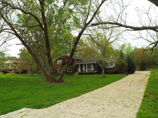 1406 Barrett Dr, Mount Juliet, TN 37122 (MLS #1923748) :: RE/MAX Choice Properties