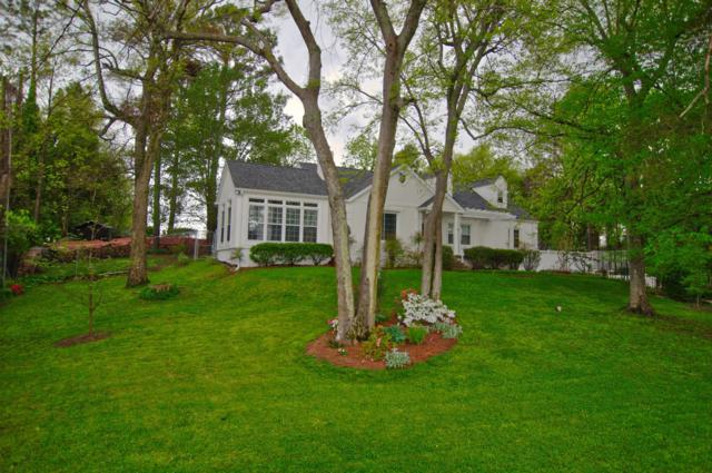 3016 Lakeshore Dr, Old Hickory, TN 37138 (MLS #1923752) :: RE/MAX Choice Properties