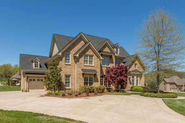 4900 Buds Farm Ln W, Franklin, TN 37064 (MLS #1923754) :: RE/MAX Choice Properties