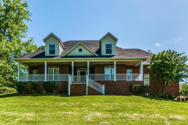 8323 Del Thomas Rd, Smyrna, TN 37167 (MLS #1923755) :: RE/MAX Choice Properties