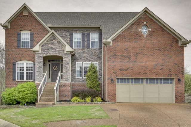 1220 Beautiful Valley Ct, Nashville, TN 37221 (MLS #1923759) :: RE/MAX Choice Properties
