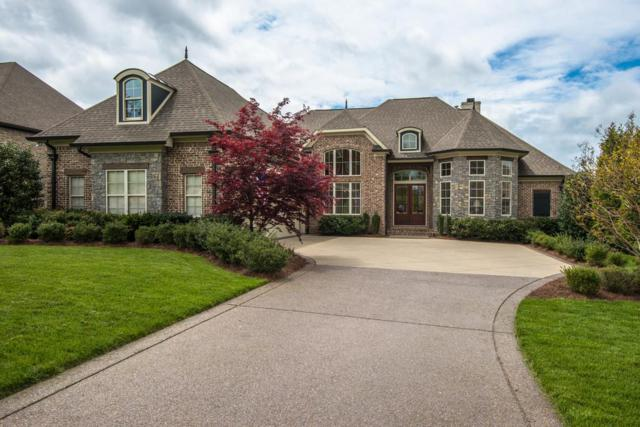 9735 Amethyst Ln, Brentwood, TN 37027 (MLS #1923794) :: Exit Realty Music City