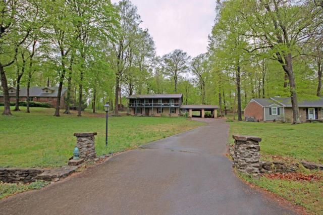 579 Indian Lake Rd, Hendersonville, TN 37075 (MLS #1923806) :: The Matt Ward Group