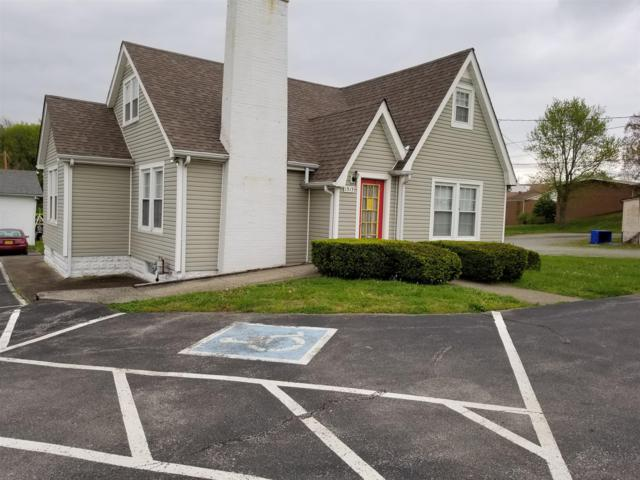 1313 Fort Campbell Blvd, Clarksville, TN 37042 (MLS #1923874) :: The Helton Real Estate Group