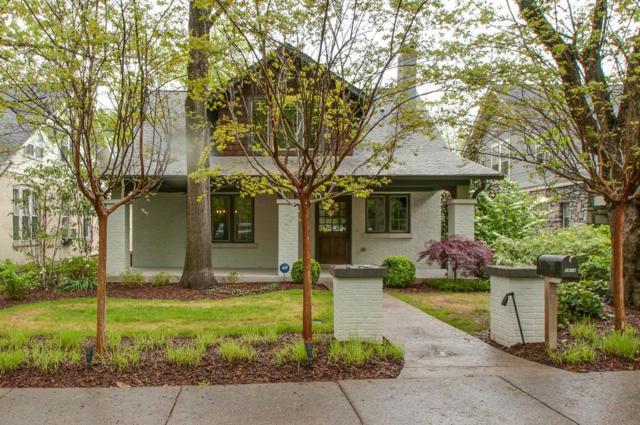 2812 Oakland Ave, Nashville, TN 37212 (MLS #1923888) :: Armstrong Real Estate