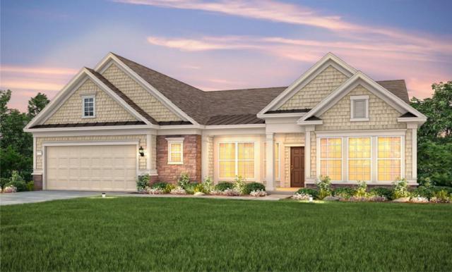 1112 Davidson Walk Lot #221, Spring Hill, TN 37174 (MLS #1923909) :: CityLiving Group