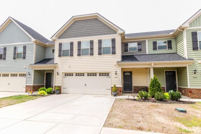 907 Azeri Ave #168, Murfreesboro, TN 37128 (MLS #1923925) :: EXIT Realty Bob Lamb & Associates