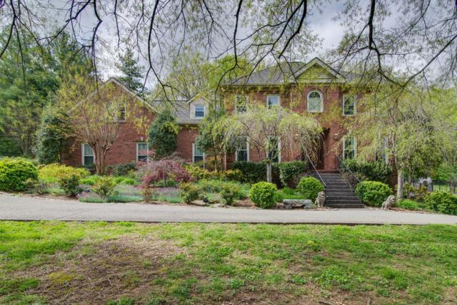 1608 Tyne Blvd, Nashville, TN 37215 (MLS #1923934) :: RE/MAX Homes And Estates