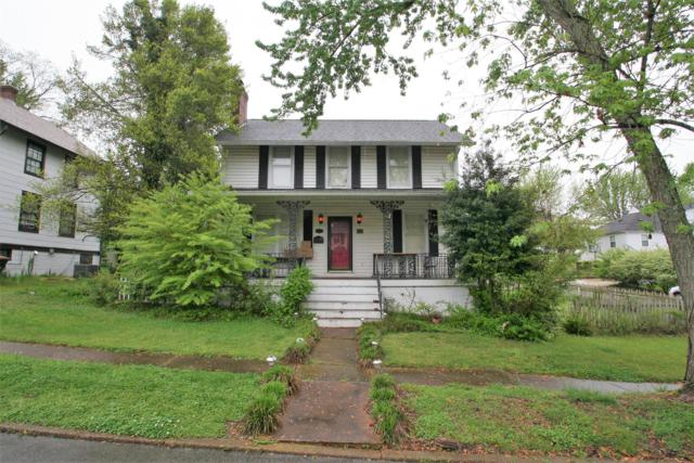 1411 Overton St, Old Hickory, TN 37138 (MLS #1923959) :: RE/MAX Homes And Estates