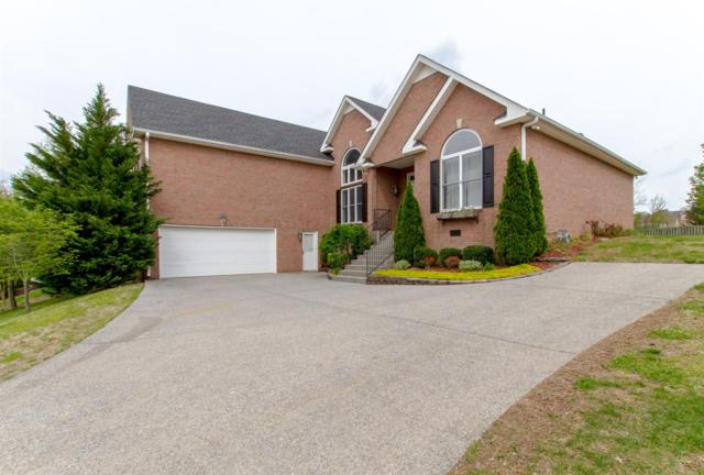 111 Cedar Ridge Ln, Hendersonville, TN 37075 (MLS #1923997) :: RE/MAX Homes And Estates