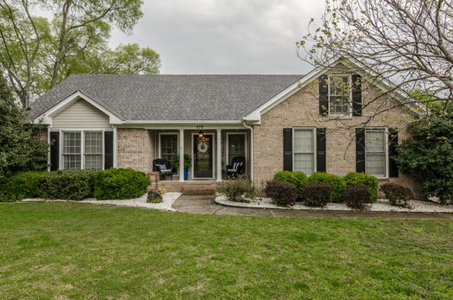 175 Mark Cir, Gallatin, TN 37066 (MLS #1923999) :: RE/MAX Homes And Estates