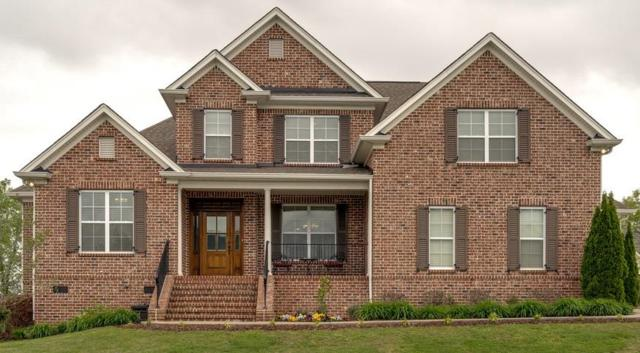 1367 Round Hill Ln, Spring Hill, TN 37174 (MLS #1924014) :: RE/MAX Homes And Estates