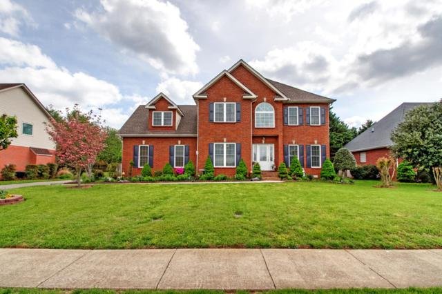 2327 Molly Trl, Murfreesboro, TN 37128 (MLS #1924032) :: RE/MAX Homes And Estates