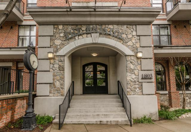 1803 Broadway Apt 426 #426, Nashville, TN 37203 (MLS #1924041) :: Group 46:10 Middle Tennessee