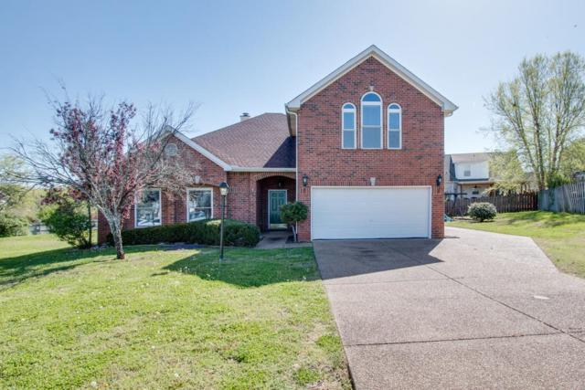 212 Cadey Cv, Hermitage, TN 37076 (MLS #1924200) :: Ashley Claire Real Estate - Benchmark Realty