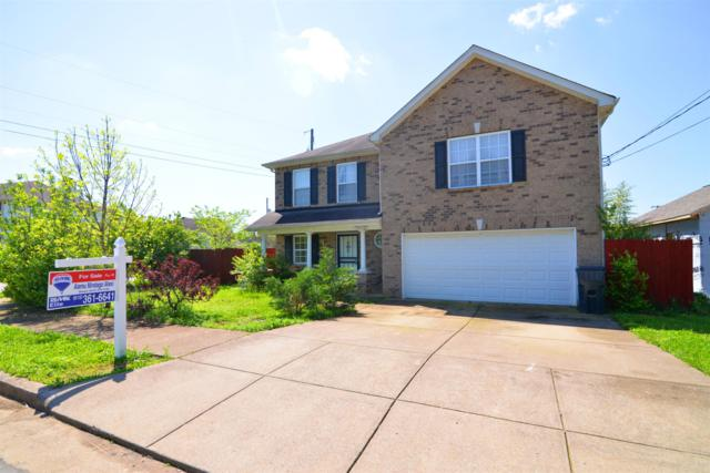 513 Rebecca Trena Way, Antioch, TN 37013 (MLS #1924405) :: CityLiving Group