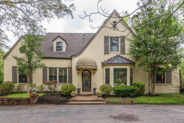 3900 Woodlawn Dr, Nashville, TN 37205 (MLS #1924418) :: Keller Williams Realty