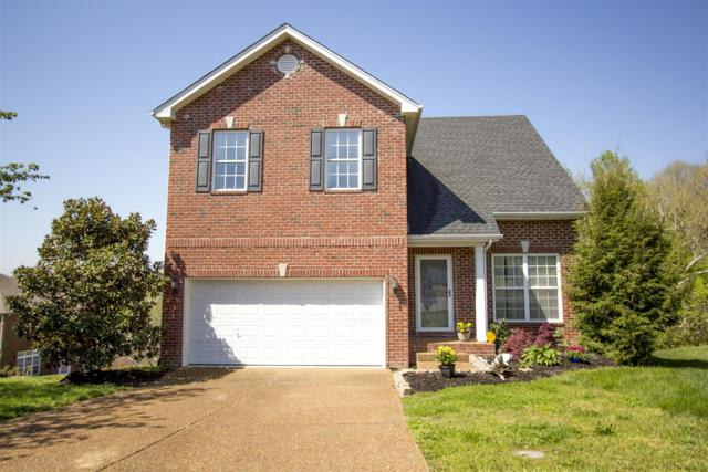 6960 Scarlet Ridge Dr, Brentwood, TN 37027 (MLS #1924543) :: REMAX Elite