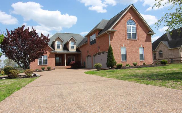 1191 Lone Oak Rd, Mount Juliet, TN 37122 (MLS #1924583) :: Ashley Claire Real Estate - Benchmark Realty