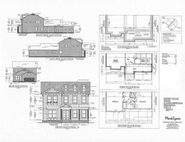 2304 Dugan Dr, Nolensville, TN 37135 (MLS #1924685) :: REMAX Elite