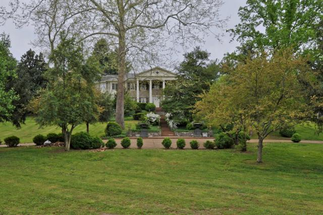 806 Glen Leven Dr, Nashville, TN 37204 (MLS #1924893) :: KW Armstrong Real Estate Group