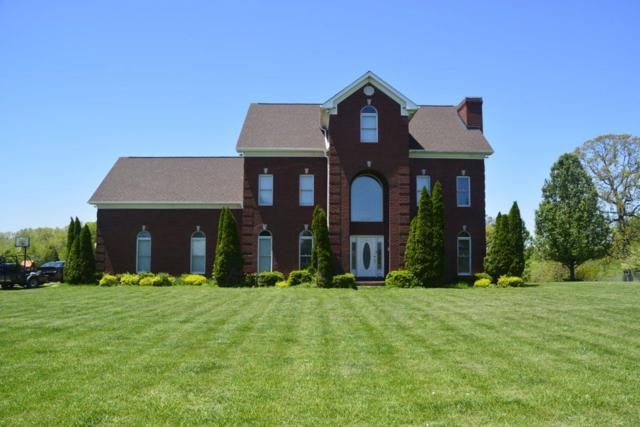 122 Windcrest Dr, Hohenwald, TN 38462 (MLS #1924967) :: DeSelms Real Estate