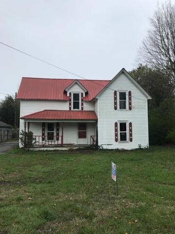 320 W Maple St, Morrison, TN 37357 (MLS #1925031) :: REMAX Elite