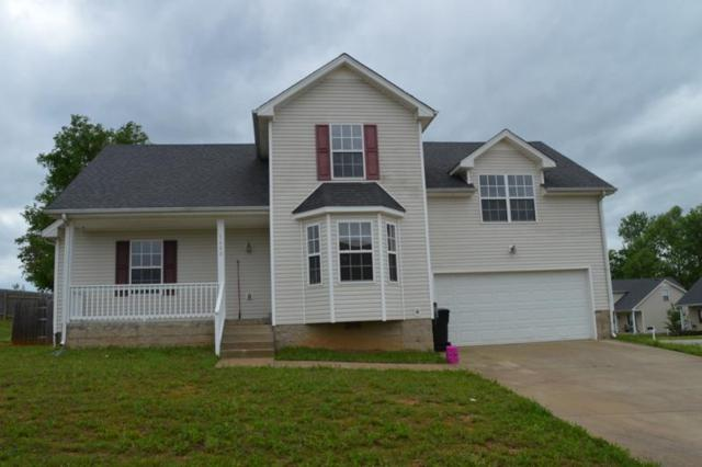 1600 Variance Dr, Clarksville, TN 37042 (MLS #1925032) :: Berkshire Hathaway HomeServices Woodmont Realty