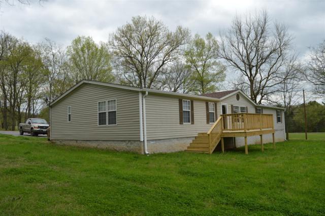 165 Breeze Inn Rd, Castalian Springs, TN 37031 (MLS #1925206) :: REMAX Elite