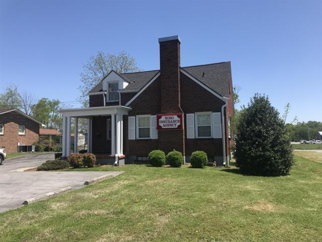 742 N Main St N, Shelbyville, TN 37160 (MLS #1925241) :: HALO Realty