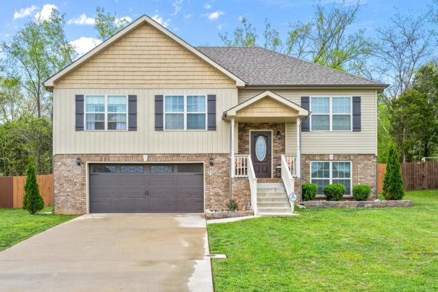 3457 Bradfield Dr, Clarksville, TN 37042 (MLS #1925535) :: EXIT Realty Bob Lamb & Associates