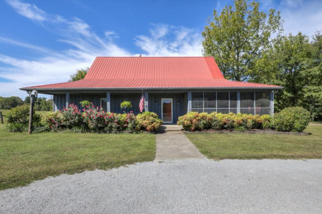 5700 Buzzard Creek Rd, Cedar Hill, TN 37032 (MLS #1925637) :: Group 46:10 Middle Tennessee