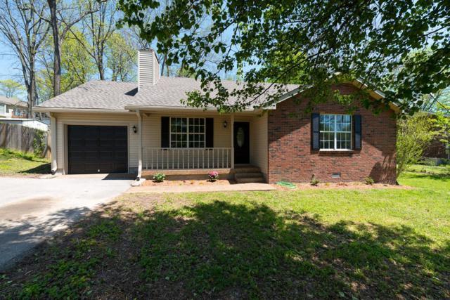 406 Morningview Dr, Mount Juliet, TN 37122 (MLS #1925782) :: Team Wilson Real Estate Partners