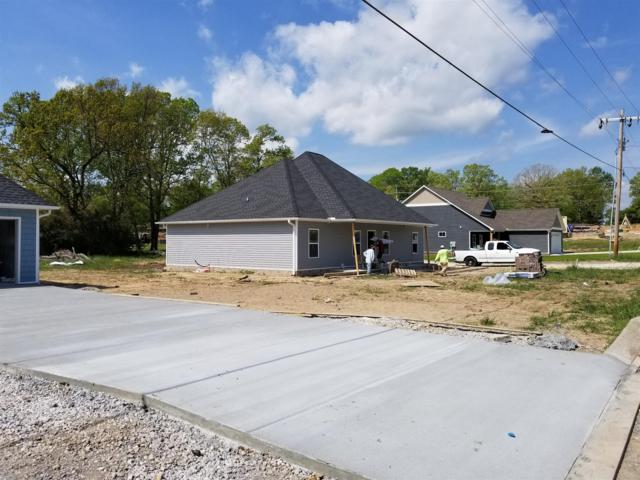 106 Wagners Way, White Bluff, TN 37187 (MLS #1925788) :: REMAX Elite