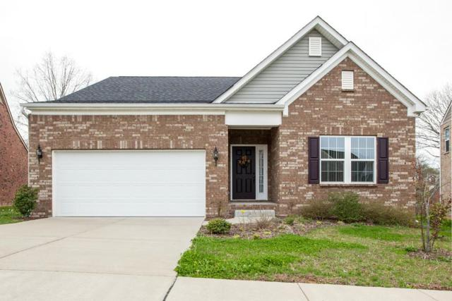 7533 Oakledge, Brentwood, TN 37027 (MLS #1925797) :: REMAX Elite