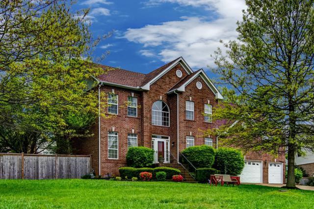 3701 Biltmore Ct, Mount Juliet, TN 37122 (MLS #1925831) :: EXIT Realty Bob Lamb & Associates