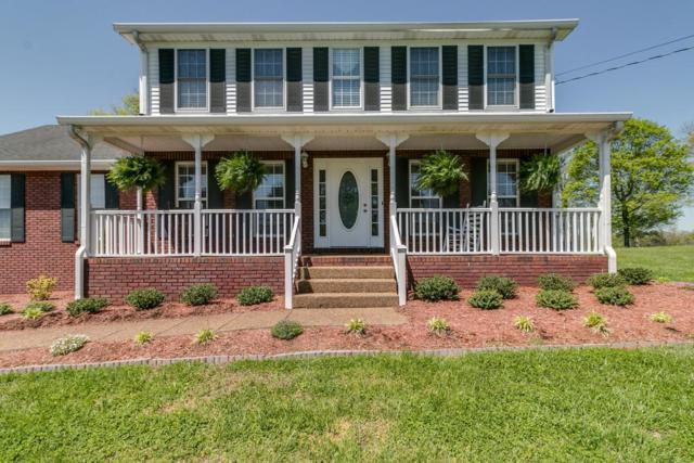 6004 Pleasant Hill Dr, Pleasant View, TN 37146 (MLS #1925884) :: REMAX Elite