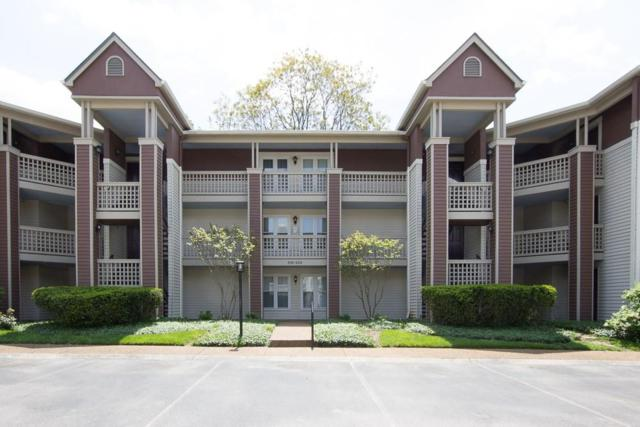 219 Hillsboro Pl #219, Nashville, TN 37215 (MLS #1925906) :: Keller Williams Realty