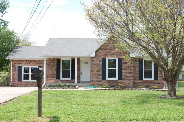 3412 Minor Dr, Clarksville, TN 37042 (MLS #1925958) :: EXIT Realty Bob Lamb & Associates