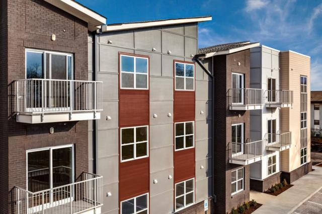 1118 Litton Ave Unit 217, Nashville, TN 37216 (MLS #1926010) :: John Jones Real Estate LLC