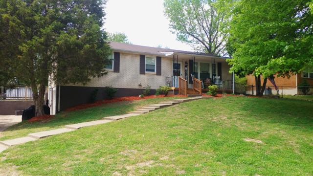 1504 Glennon Dr, Clarksville, TN 37042 (MLS #1926062) :: Team Wilson Real Estate Partners