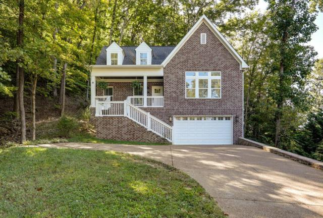 304 Spring Pl, Nashville, TN 37221 (MLS #1926090) :: Ashley Claire Real Estate - Benchmark Realty