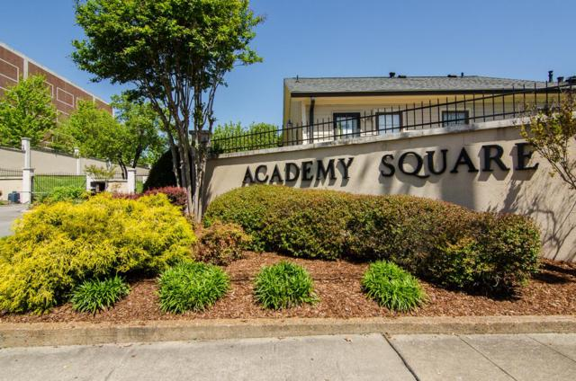104 Academy Sq, Nashville, TN 37210 (MLS #1926149) :: EXIT Realty Bob Lamb & Associates